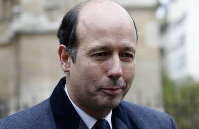 Giscard d'Estaing Louis
