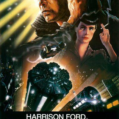 Blade Runner s'offre un Coffret Blu-ray.