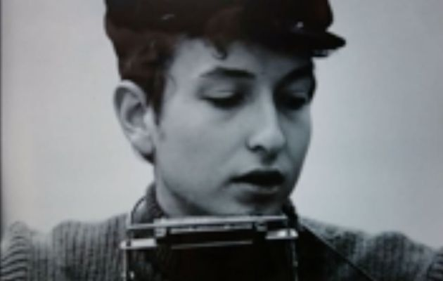 Bob Dylan - Masters Of War
