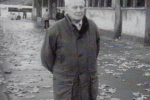 Calvados. Décès d'André Montagne, ancien déporté