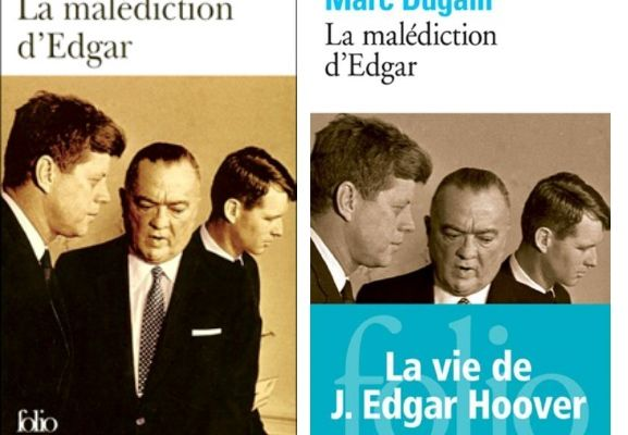La malédiction d'Edgar, de Marc Dugain