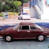 FASCICULE N°71 SIMCA 1200S COUPE 1967 1/43. - car-collector.net