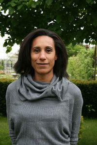 Tatiana Lemercier, 39 ans, maman