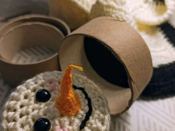the serial crocheteuses & more n°563 : récup.
