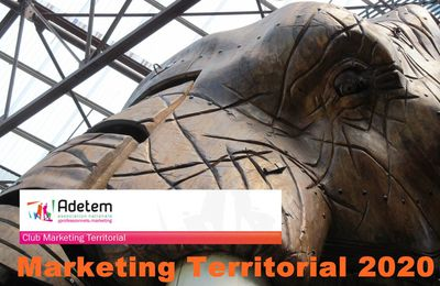 Marketing territorial 2020 : 5 enjeux et 7 tendances