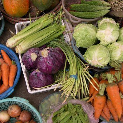 Engagements légumes : nouveautés