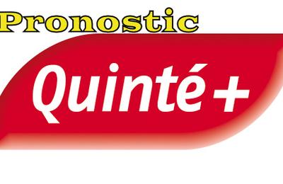 Pronostic Quinté+ : Lundi 18 janvier 2021 à Vincennes