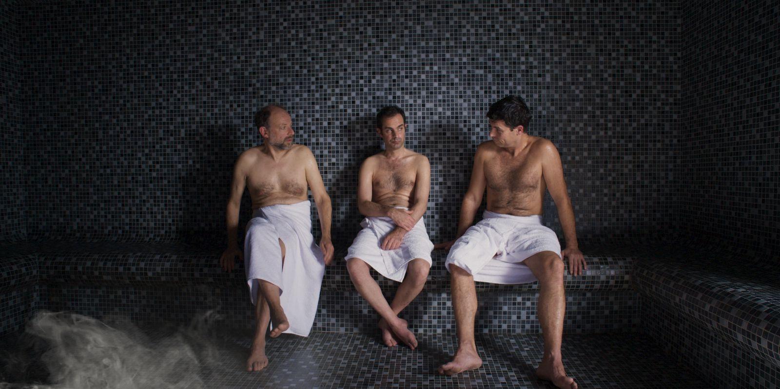 Oranges sanguines (2 TEASERS) avec Alexandre Steiger, Christophe Paou, Denis Podalydès - Le 17 novembre 2021 au cinéma