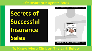 Successful (Life) Insurance Selling Strategies on Phone or in Person