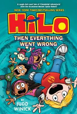 (ePub) DOWNLOAD FREE Then Everything Went Wrong By Judd Winick Free Online