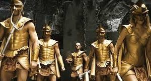 Les immortels  ( The immortals )