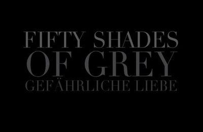 Fifty Shades of Grey - Gefährliche Liebe : Rezension