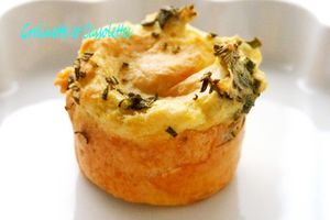 Rosemary YorkShire Puddings