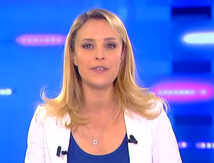 Isabelle Moreau - 15 Mars 2013