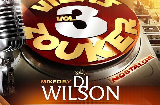 [ZOUK]DJ WILSON-VIENS ZOUKER VOLUME 3-2cd-2011