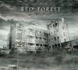Red Forest - 13.10.2016