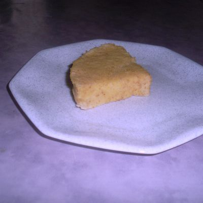 recette cheese cake dukan