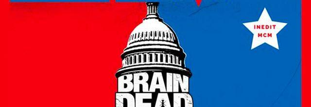 """""""BrainDead"""", nouvelle série à découvrir dès ce soir sur MCM"""