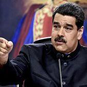 Venezuela : lettre du Président au peuple des États-Unis d'Amérique -- Nicolás MADURO MOROS