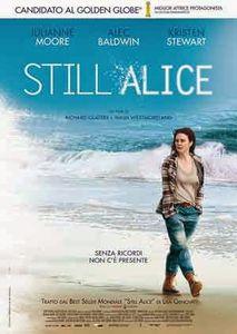 Still Alice - di Sara Michelucci