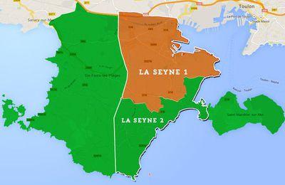 Départementales à La Seyne : six questions à se poser avant d'aller voter...