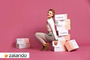Zalando : The Winner is ...
