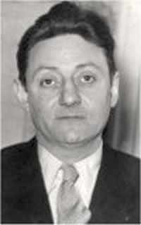 Paul Marion