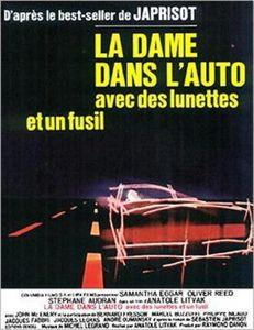 Le Film du jour n°205 : La dame dans l'auto avec des lunettes et un fusil