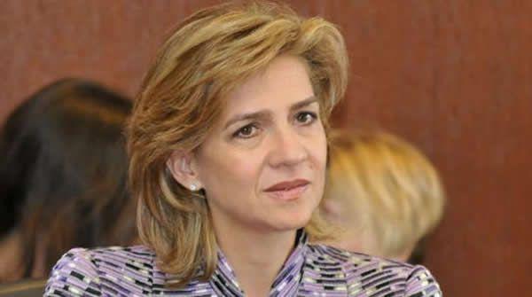 Cristina de Borbon y Grecia