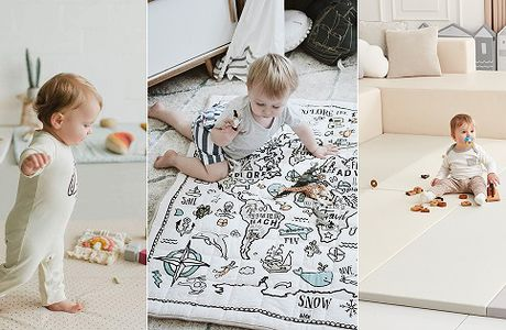 The Importance of Play Mats