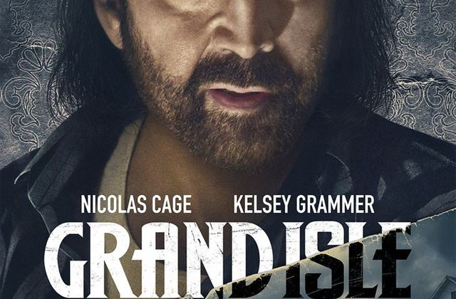 Critique Ciné : Grand Isle (2020)