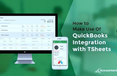 Tsheets QuickBooks - How to integrate?