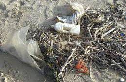 La mer, notre poubelle !