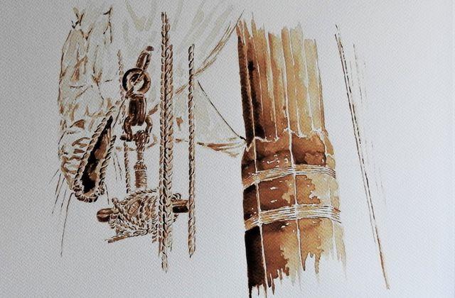 La Granvillaise, details