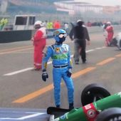 PIT STOP BENETTON FORD B199 1999 - FIGURINES MECANICIENS F1 - car-collector.net