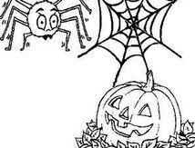 Une fête d'Halloween écolo à  L'eaudici / Odcvl