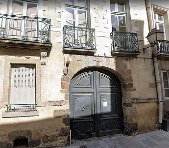 Maison natale d'Hippolyte Piré