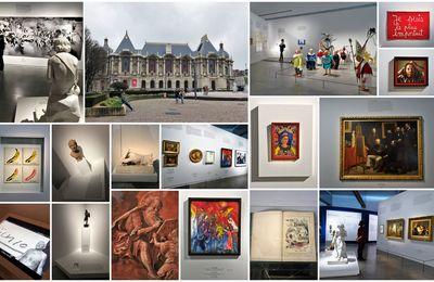Le rêve d'être artiste à Lille