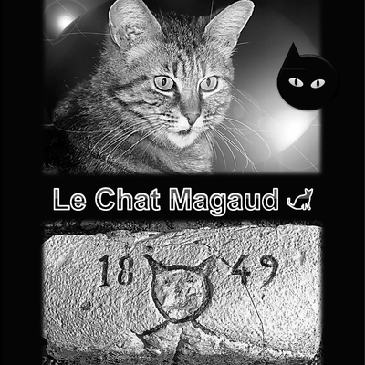 Le Chat Magaud