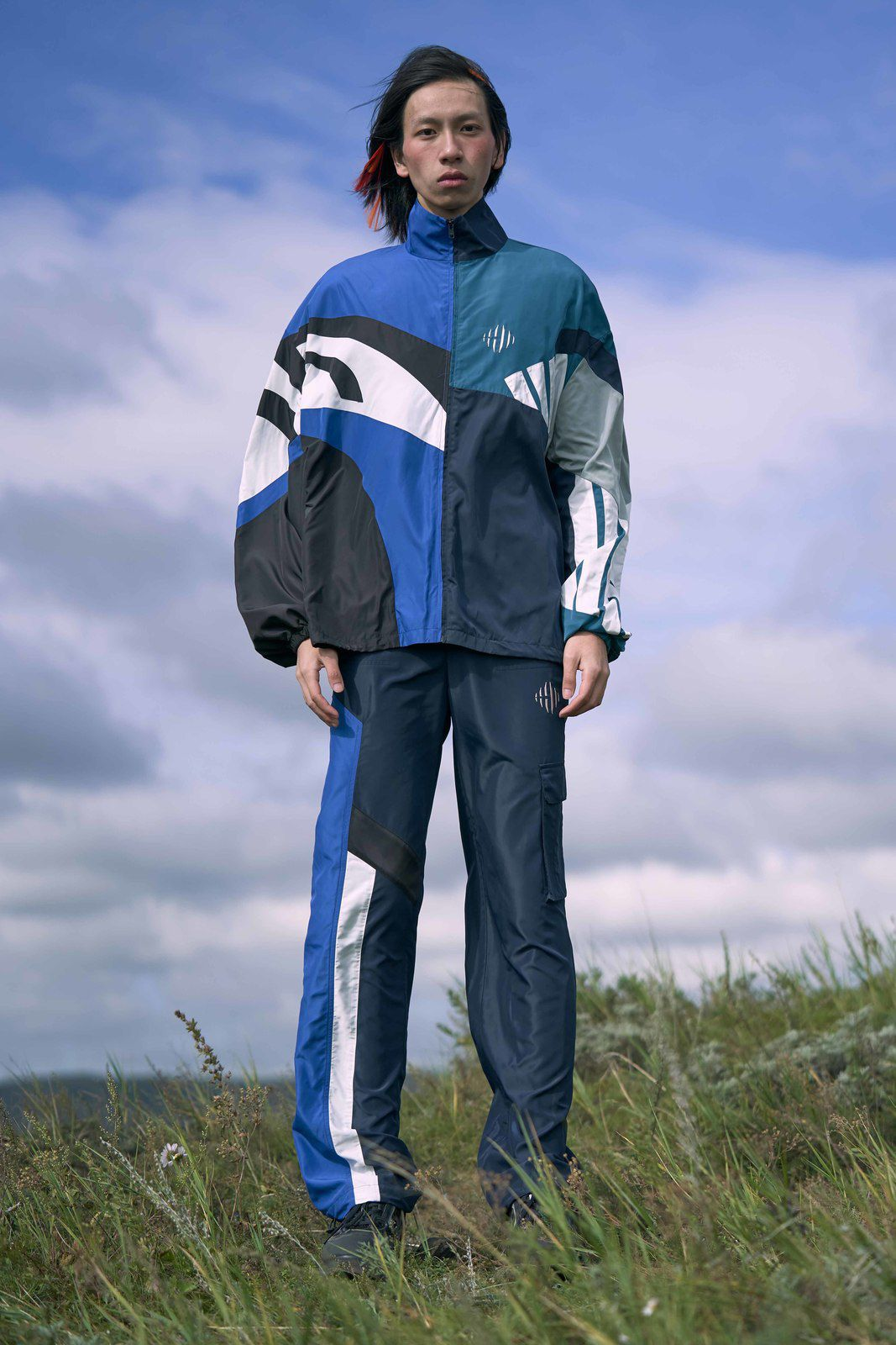 IN THE WILD MOUTAINS, MARRKNULL SPRING/SUMMER 2021 COLLECTION