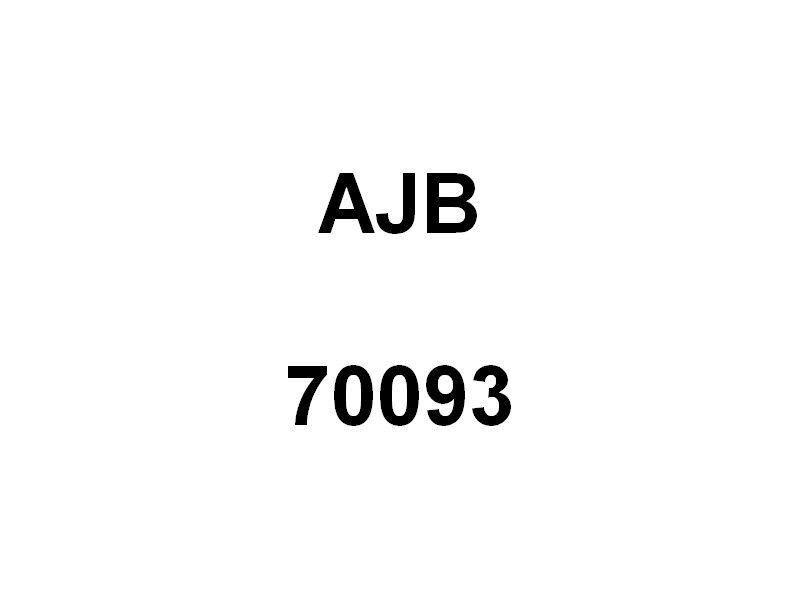 AJB 70093