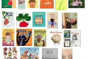 Recherche livres 2013-2014 par Angéline