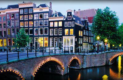 20 curiosidades de Ámsterdam