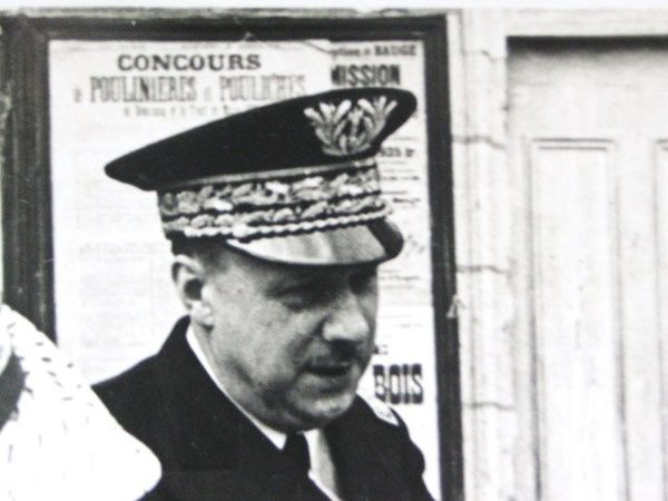Bussière Amédée Félix