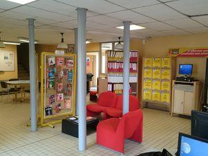 Visite du Centre d'Information et d'Orientation de Sedan, Sedan - Ardennes le 13/09/2017