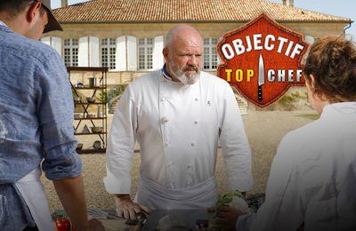 """""""Objectif Top Chef"""" avec Philippe Etchebest de retour dès le 12 octobre sur M6"""