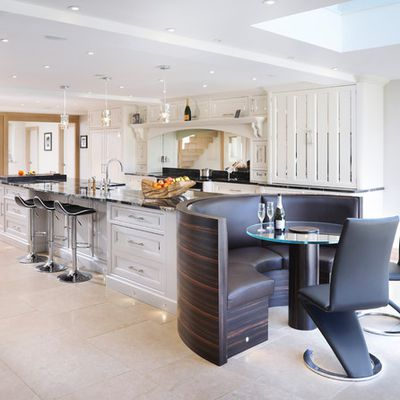 4 Signs That Says You Need A New Kitchen Designer
