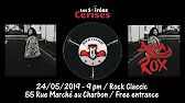 videos Arna Rox & the Truckstops @ Rock Classic - 24/05/2019 - YouTube