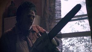 LEATHERFACE : NOUVELLE IMAGE