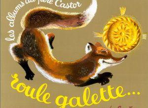 Roule galette de N.Caputo